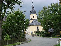 Joditzer Kirche