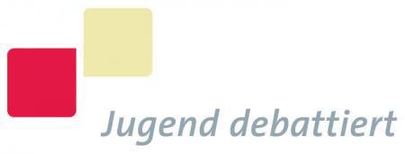 Jugend debattiert logo