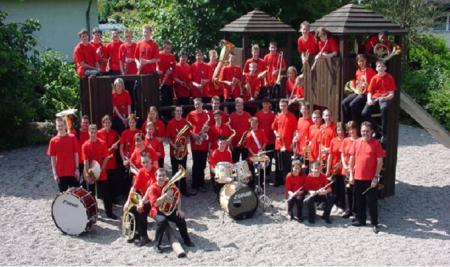 Junge Musiker
