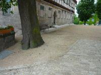 Kirchplatz - neu