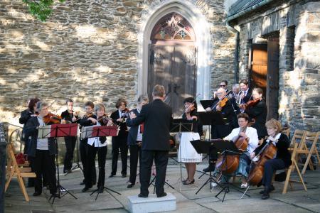 Kantoreiorchester