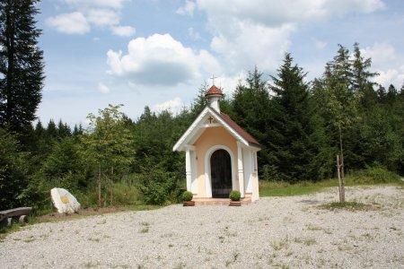 Aichen Kapelle Maria Trost