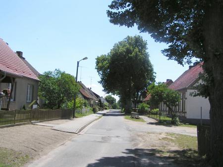 Ortsteil Karbow