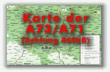Karte Verkehr