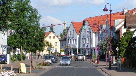 Kennedystraße