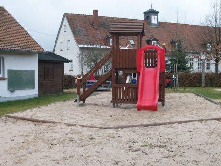Kindergarten Leisenwald