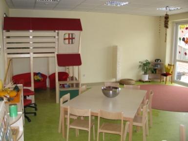 Kindergartenbereich