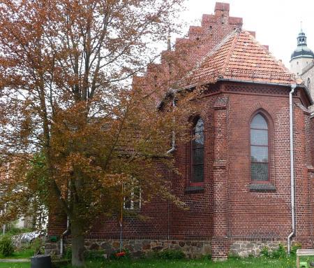 Katholische Pfarrei Jüterbog