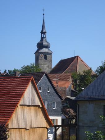 Kirche Neustädtlein