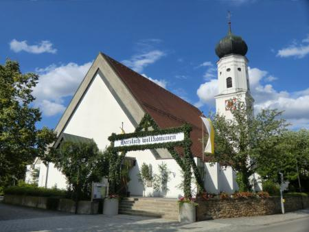 Kirche Primiz
