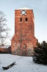 Kirche Tauber