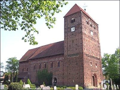 Kirche redekin