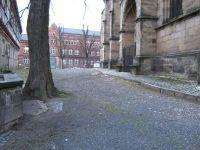 Kirchplatz - alt