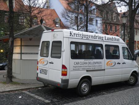 KJR-Bus