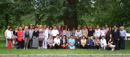 Kollegium Schuljahr 2011/2012
