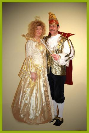Angela III & Peter II