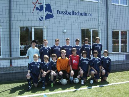 C1 Saison 2008/2009