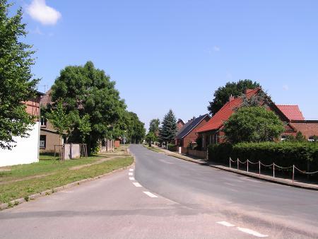 Ortsteil Kreien