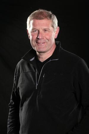 Frank Preuß