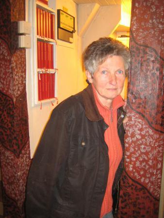 Küsterin Holzhausen Ilse Eckel.JPG