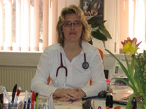 Dr. Lydia Langer-Hälke