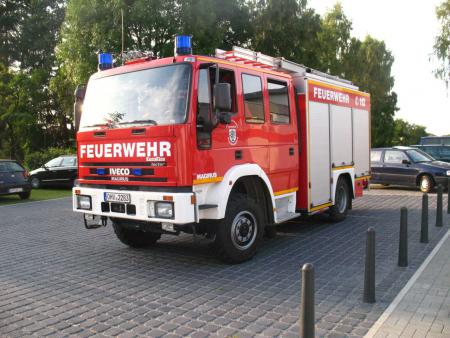 LF 10/6 Germendorf