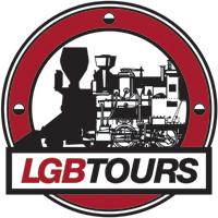 LGBTOURS Logo