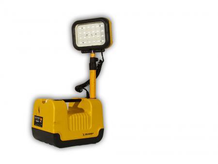 Technik Geräte Licht-Schnellangriff
