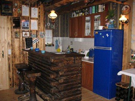 Saloon Little-BOOM-Ranch