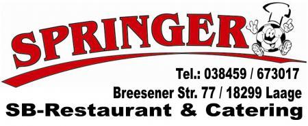 Springer SB-Restaurant