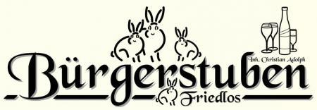 Logo Bürgerstuben