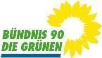 Bündnis 90/Die Grünen Logo