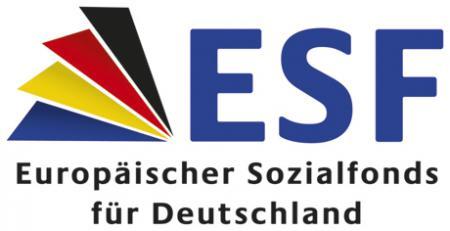 Logo ESF farbig