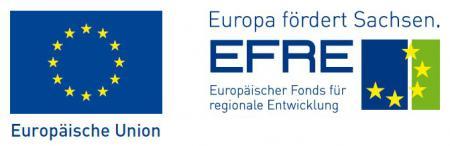 Logo EU EFRE