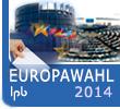 Logo EU-Wahl 2014