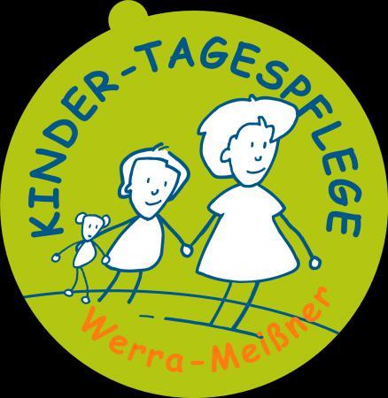 Logo Kindertagespflege