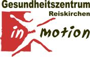 In Motion, Fitnesscenter Reiskirchen
