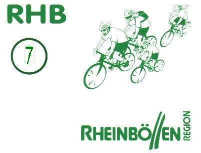 Logo RHB 7