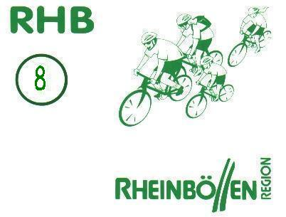 Logo RHB 8