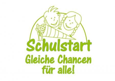 Logo Schulstart