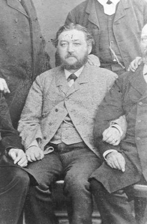 Ludwig von Schell