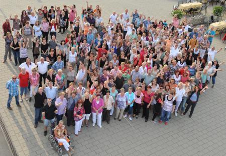 Die Mitarbeiter/innen der Oranienburger Stadtverwaltung sind für Sie da!