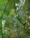Luftbild Oranienburg (Thumbnail)