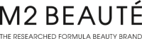 Logo M2 BEAUTÉ