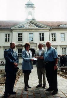 Mai- und Hafenfest 1. bis 2. Mai 1999