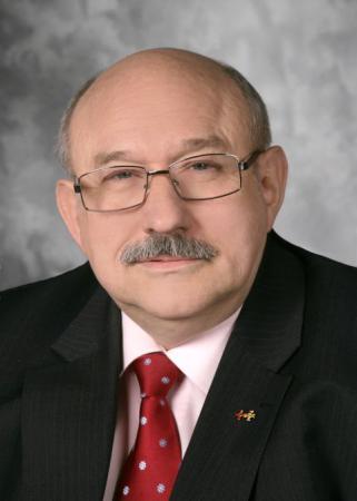 Sprecher Hans-Jürgen Malirs
