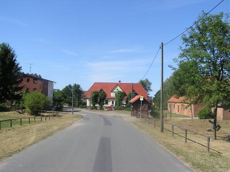 Ortsteil Malow