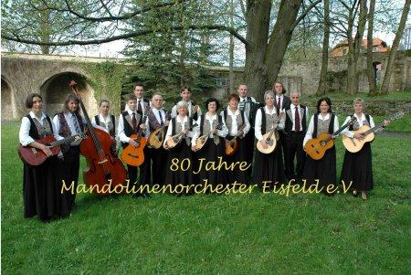 Mandolinenorchester 2005.jpg
