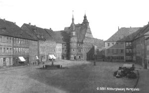 Marktplatz alt