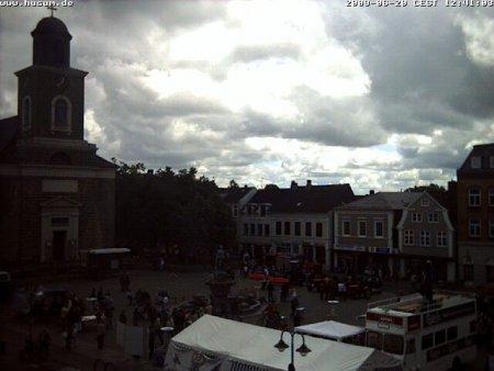 Marktplatz_am_20.06.2009_um_1240_Uhr